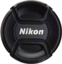 Krytka objektivu 58 mm Nikon