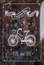 Fotoalbum 10x15 pro 300 fotografií 3UP Modern Bike tyrkys