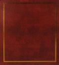 SAMOLEPÍCÍ album 100 stran -DRS50-vinyl hnědý
