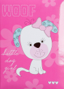 Album dětské 10x15 pro 304 fotek  Cute dog