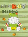 Album dětské 10x15 pro 304 fotek  Cute hippo