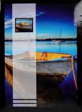 Fotoalbum 10x15 pre 300 fotografií Boat 2