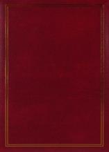 SAMOLEPIACE album 60 strán - Vinyl vínový