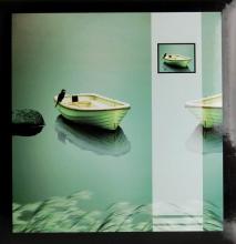 Fotoalbum 10x15 pre 500 fotiek Boat 3