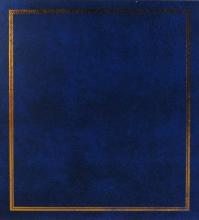 SAMOLEPIACE album 100 strán - DRS50-vinyl modrý