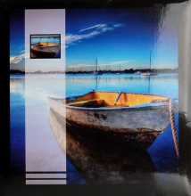 Fotoalbum 10x15 pre 500 fotiek Boat 2