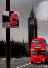 Fotoalbum 10x15 pro 300 fotografií Selective bus