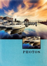 Fotoalbum 10x15 pre 200 fotografií Reflections 1