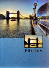 Fotoalbum 10x15 pre 200 fotografií Reflections 2