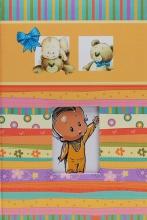 Fotoalbum 10x15 pre 300 fotografií   SOFTY CUDDLE 1