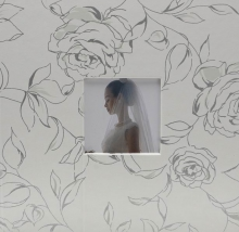 Album pre 200 fotiek 10x15 Wedding  14N