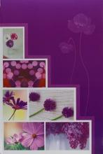 Fotoalbum 10x15 pre 300 fotografií Pastel Vase 2 purple