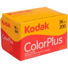 Kodak Color Plus 200/135-36 - 10ks