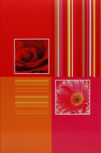 Fotoalbum 9x13 pre 300 fotografií Bright lines 3