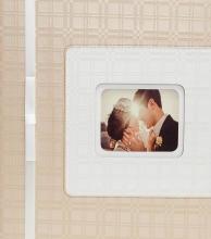 Svadobné fotoalbum 60 strán Beauty světlé
