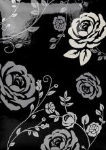 Album pre 200 fotiek 10x15 Rose Black