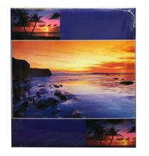 SAMOLEPIACE album 100 strán - DRS50 Beach modré