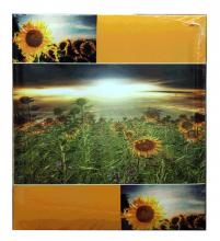 SAMOLEPIACE album 100 strán - DRS50 Beach žlté