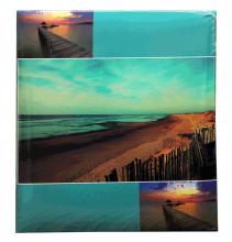 SAMOLEPIACE album 100 strán - DRS50 Beach tyrkys