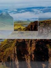 SAMOLEPIACE album 40 strán Scenery 1