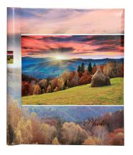 SAMOLEPIACE album 40 strán Hillsides 1