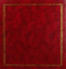 Fotoalbum 10x15 pre 500 fotiek Gedeon Vinyl vínový