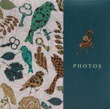 Album pre 200 fotek 10x15 Nightingale 3
