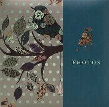 Album pre 200 fotek 10x15 Nightingale 4