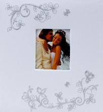 Album pre 200 fotiek 10x15  Romance 1