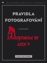 Haje Jan Kamps - Pravidla fotografování - a kdy je porušovat