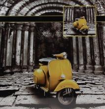 Fotoalbum 10x15 pre 500 fotiek Selective 1 moto