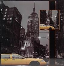 Fotoalbum 10x15 pre 500 fotiek Selective 3 car
