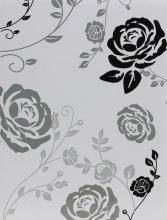 SAMOLEPIACE album 60 strán Rose biele