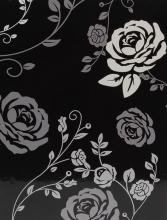 SAMOLEPIACE album 60 strán Rose čierne
