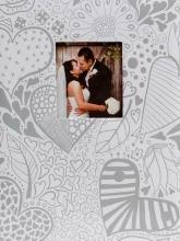 SAMOLEPIACE album 40 strán Bridal 1