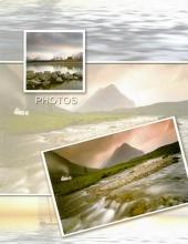 Minialbum 10x15 pre 64 fotiek Peaks 2