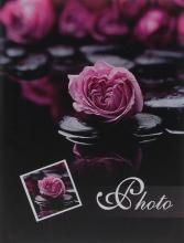 Album 10x15 pre 304 fotiek  Jade  čierny
