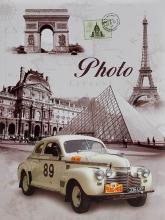 Mini album pre 100 fotiek 10x15 City-3-2
