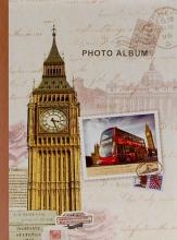 Mini album pre 100 fotiek 10x15 City-3-3