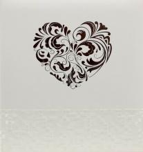 Album pro 200 fotek 10x15  svatební Core