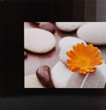 Fotoalbum 10x15 pre 500 fotiek Essence šedé