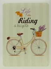 Fotoalbum 10x15 pro 300 fotografií Old  3 bicykle