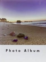 SAMOLEPIACE album 40 strán Summer 2 mušle