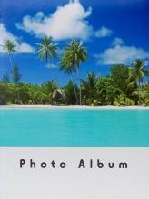 SAMOLEPIACE album 40 strán Summer 3 palmy
