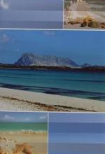 Fotoalbum 10x15 pre 300 fotografií Mare 2 modré