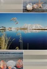 Fotoalbum 10x15 pre 300 fotografií Mare 3 šedivé