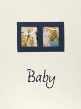 Album detské 60 strán  Baby Fancy modré