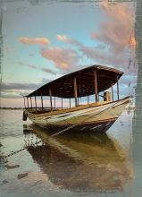 Fotoalbum 10x15 pre 200 fotografií Mystic 1 loďka