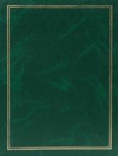SAMOLEPIACE album 60 strán - Vinyl zelený