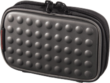 Hama pouzdro Dots 4,3'' (10,9 cm), šedé